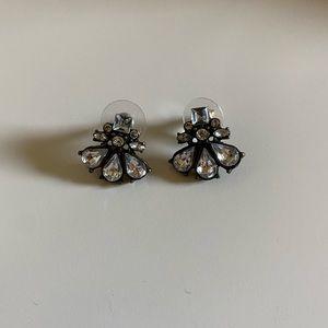 Baublebar stud earrings